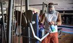 Костадин Ангелов е обещал фитнесите да отворят на 1 февруари