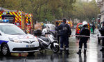 """Поне 4 ранени в атака в Париж, кордон за сигурност е поставен около редакцията на """"Шарли ебдо"""" (обновена)"""
