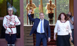 Най-важната година на президента Радев