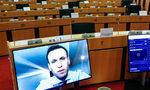 Европа да удари парите на богатите руснаци, не някакви генерали, призова Навални