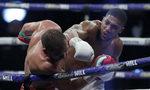 Саудитска Арабия ще приеме големия мач в бокса