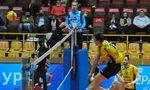 """За пръв път """"Хебър"""" стъпи на трона във волейбола"""