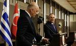 """""""Идвате тук и опитвате да обвините Турция"""" - гръцкият първи дипломат в остър сблъсък в Анкара"""