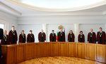 Разследващ главния прокурор е в разрез с основния закон, реши Конституционният съд