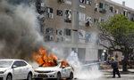 Израел мобилизира 5000 резервисти заради напрежението в Ерусалим