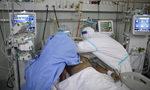Румъния остана със само 32 свободни COVID легла за тежки случаи