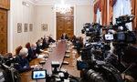 След срещата при президента: Засилен контрол по мерките от утре, има план за връщане на децата в училище