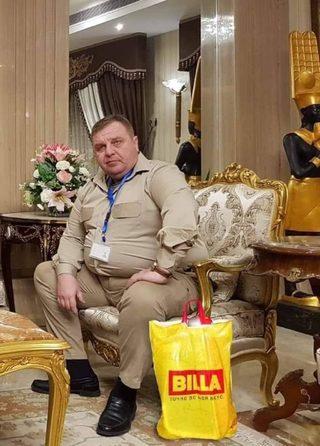 """Резултат с изображение за """"Каракачанов с торбичка"""""""""""