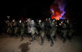 Украински град нападна евакуираните от Китай сънародници