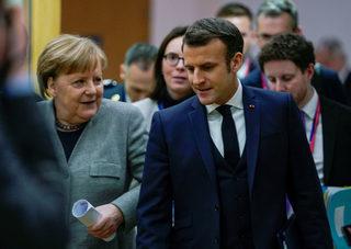 Лидерите на ЕС не успяха да намерят изход от безизходицата за ...