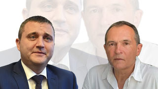 Георги Попов: Божков влизаше в министерството на финансите с пачки ...