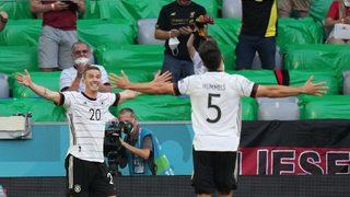 Германия пречупи Португалия в зрелище с шест гола
