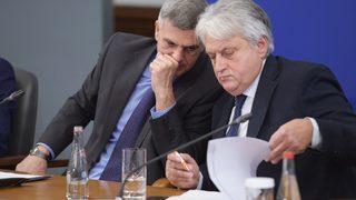 Политическото напрежение: Бойко Рашков ще отговаря за координацията на изборите