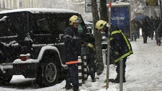 Боби Цанков беше убит при стрелба в центъра на София - България - Дневник