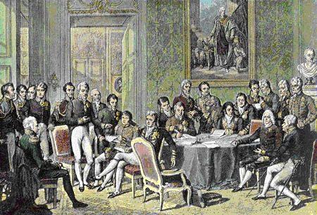 На тази дата: Приключва Виенският конгрес - Истории на деня - Дневник