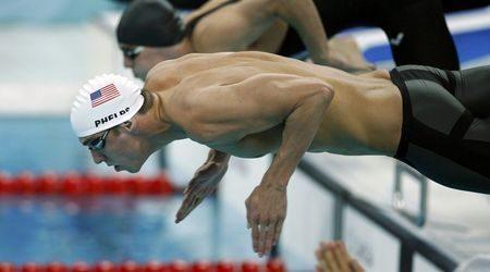Международната федерация по плуване отхвърли 42% от плувните костюми -  Спорт - Дневник